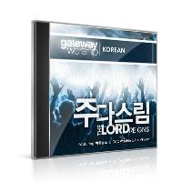 Lord Reigns Korean CD