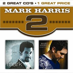 Mark Harris: Line Between the Two & Windows and Walls 2 CD Set**