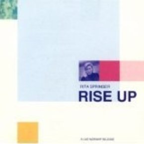 Rita Springer: Rise Up CD