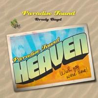 Heaven: Paradise Found CDS