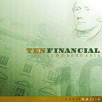 Ten Financial Commandments CDS