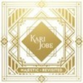 Kari Jobe: Majestic Revisited CD