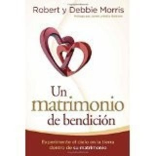 Blessed Marriage Spanish PB