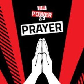 Power of Prayer CDS