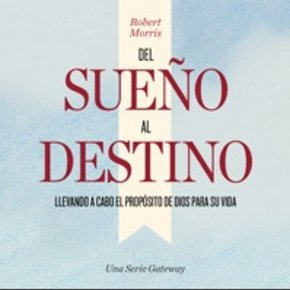 From Dream to Destiny Spanish 2015 CDS