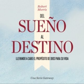 From Dream to Destiny Spanish 2016 CDS