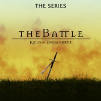 Battle The Series - CD