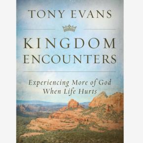 Kingdom Encounters HB