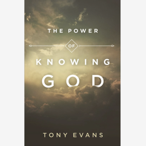 Power Of Knowing God   PB