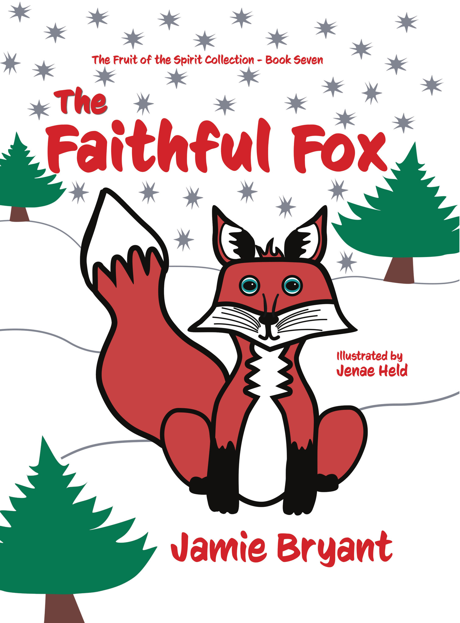 Faithful Fox HB