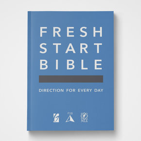 Fresh Start Bible Ministry Edition (Individual)