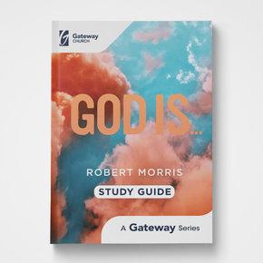 God Is... SG