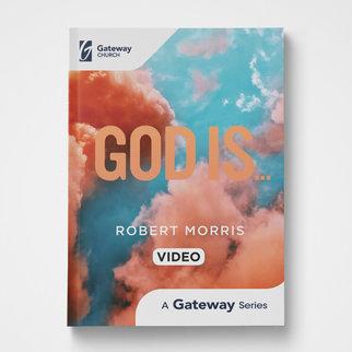 God Is... DVD