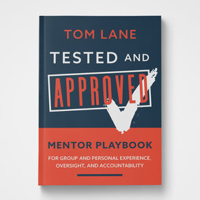 Tested and Approved Mentor Playbook PB