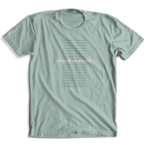 Dwell in Unity Tee