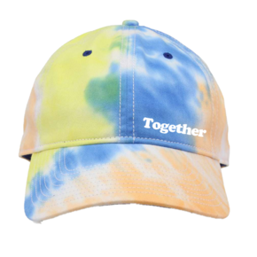 Gateway Together Tie-Dye Hat