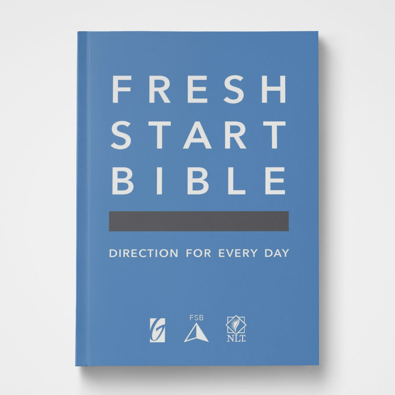 Fresh Start Bible Ministry Edition (Bulk Pack)