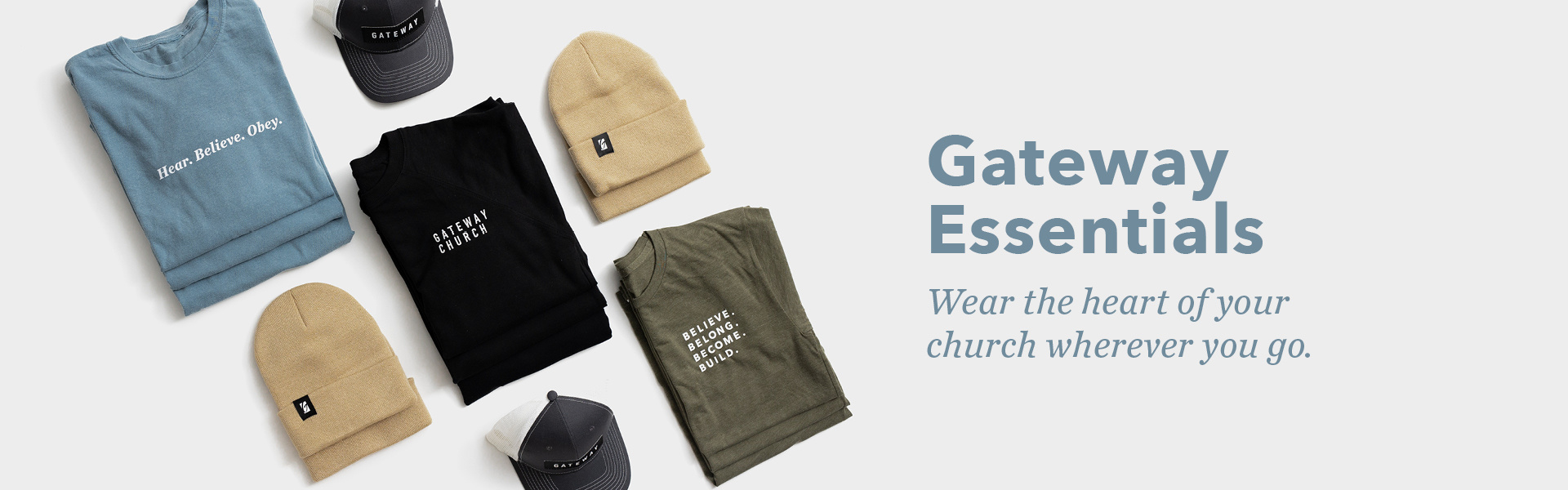 Gateway Essentials