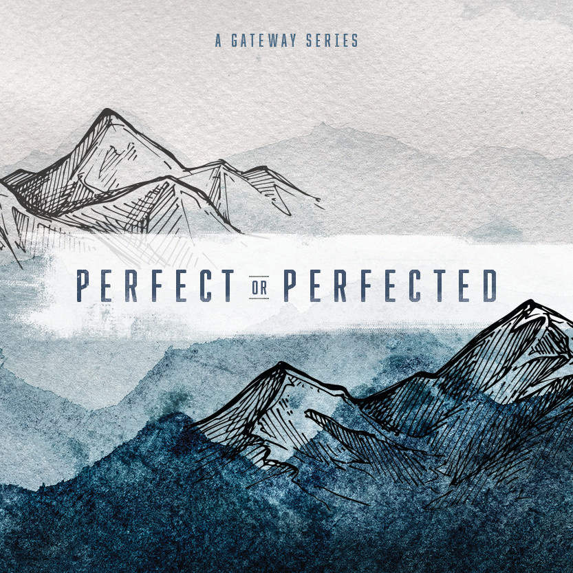 Perfect or Perfected CDs