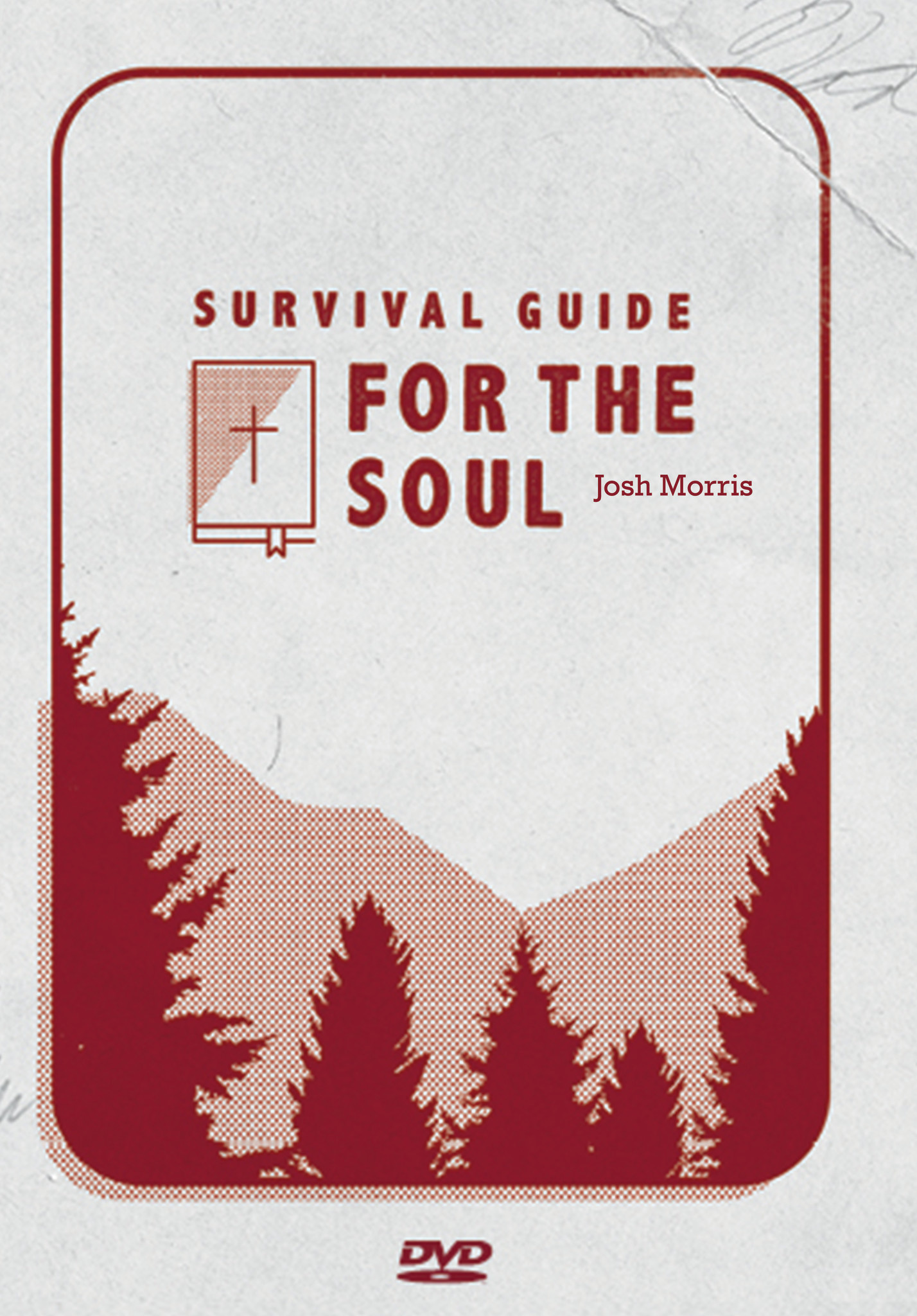 Survival Guide for the Soul Series DVDs