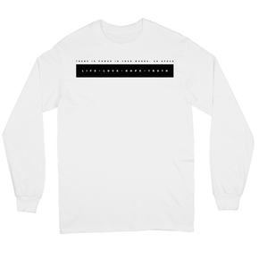 Speak Life Long-Sleeve Tee