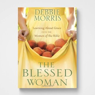 Blessed Woman PB