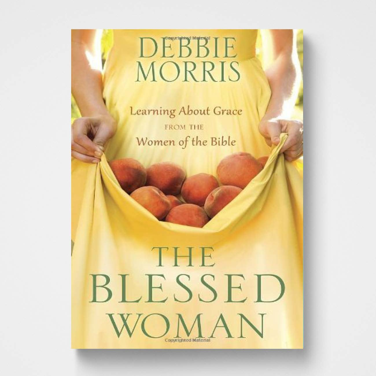 Blessed Woman Paperback