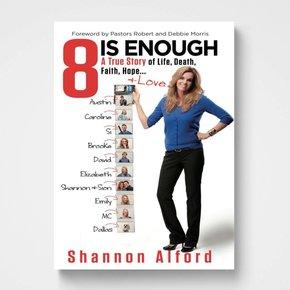 8 Is Enough PB