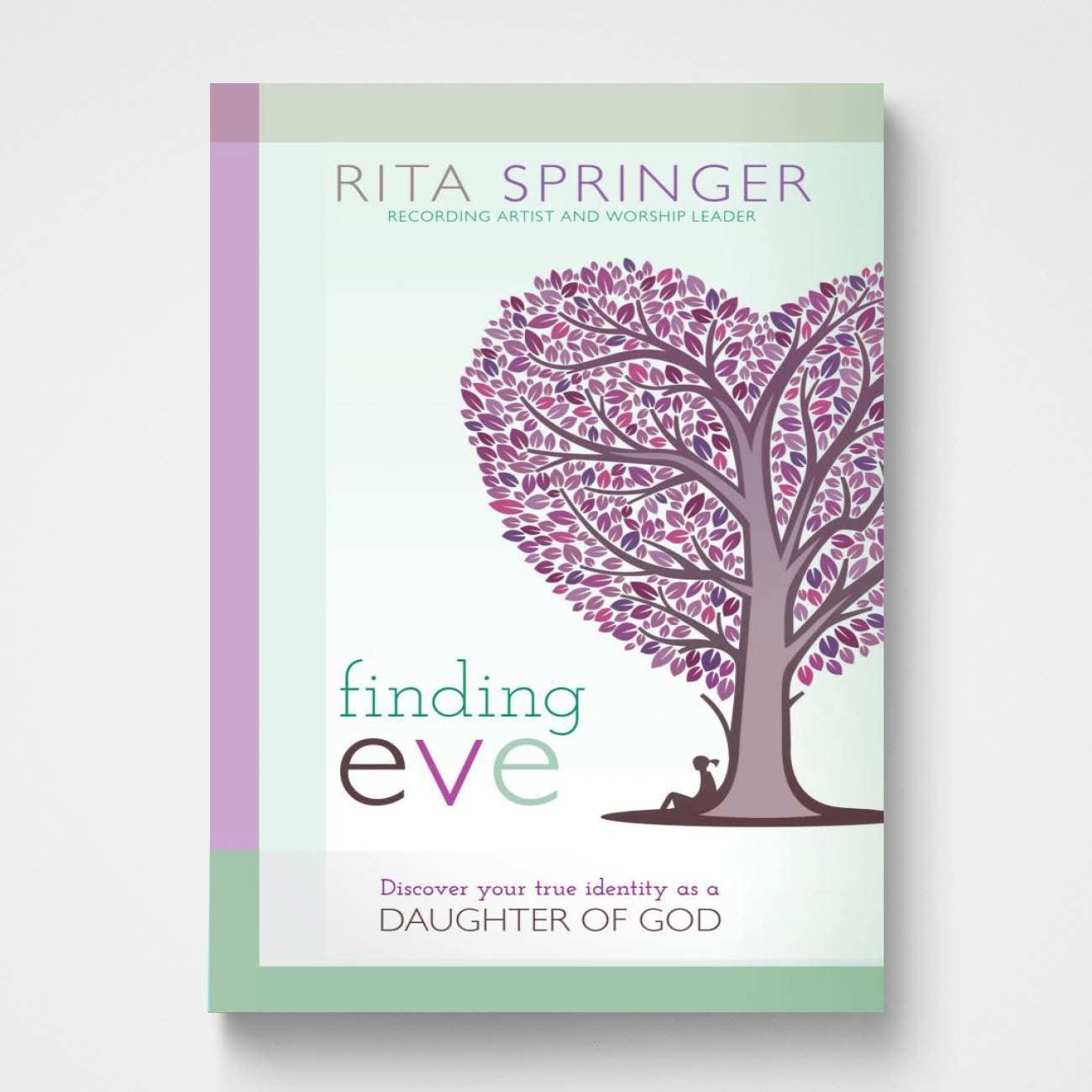 Finding Eve PB