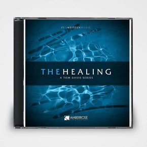 Amber Rose: Healing Music CD