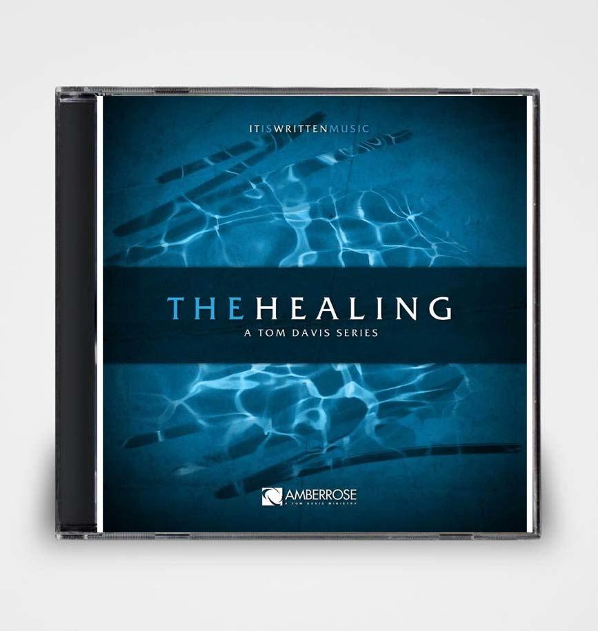 Amber Rose: Healing Music CD