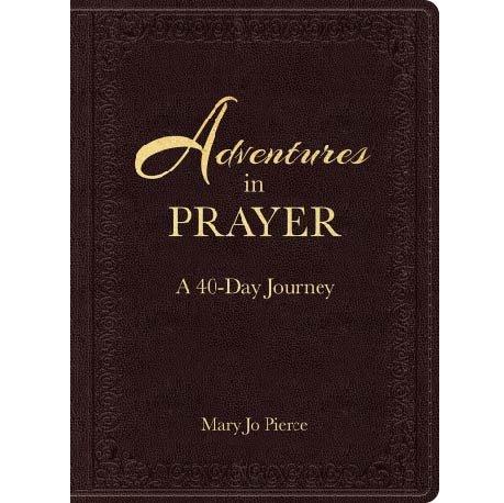 Adventures in Prayer LL