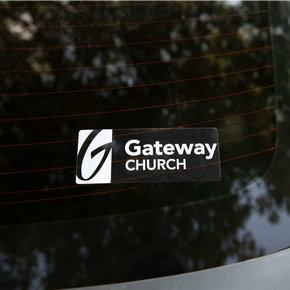 Sticker - Gateway Church