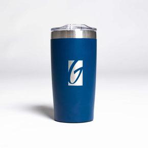 Tumbler - Gateway Logo Blue