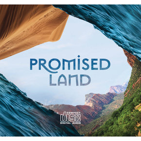 Promised Land Series CD