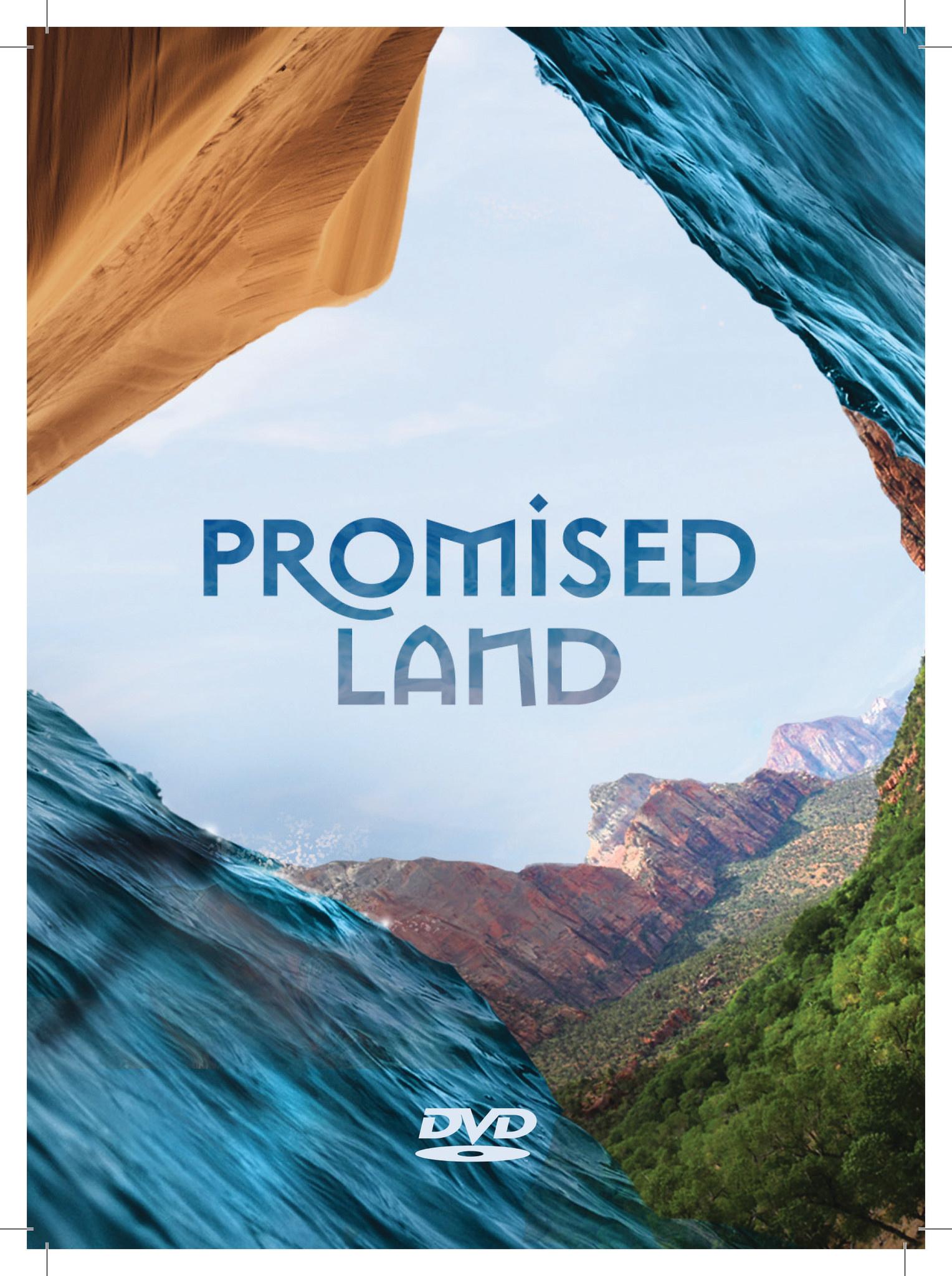 Promised Land Series DVD