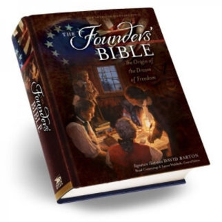 NAS Founders' Bible (2nd Edition) HB