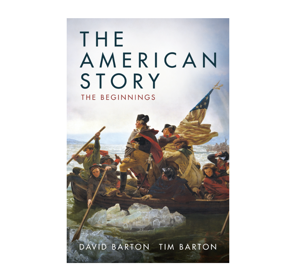 American Story: The Beginnings