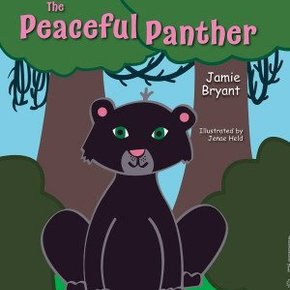 Peaceful Panther HB