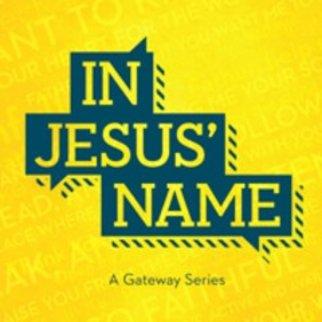 In Jesus Name Spanish DVDS