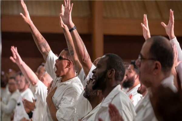 Prison Ministry Resources