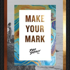 PI: Pink Impact 2017 Make Your Mark DVDS