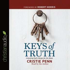 Keys of Truth Audiobook