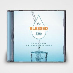 Blessed Life 2015 CDS***