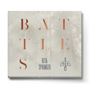 Rita Springer: Battles CD