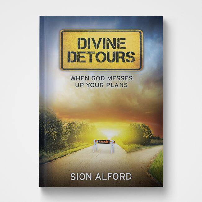 Divine Detours Paperback