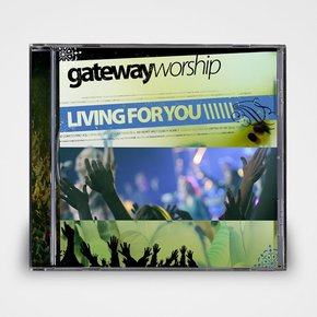 Living for You CD+DVD