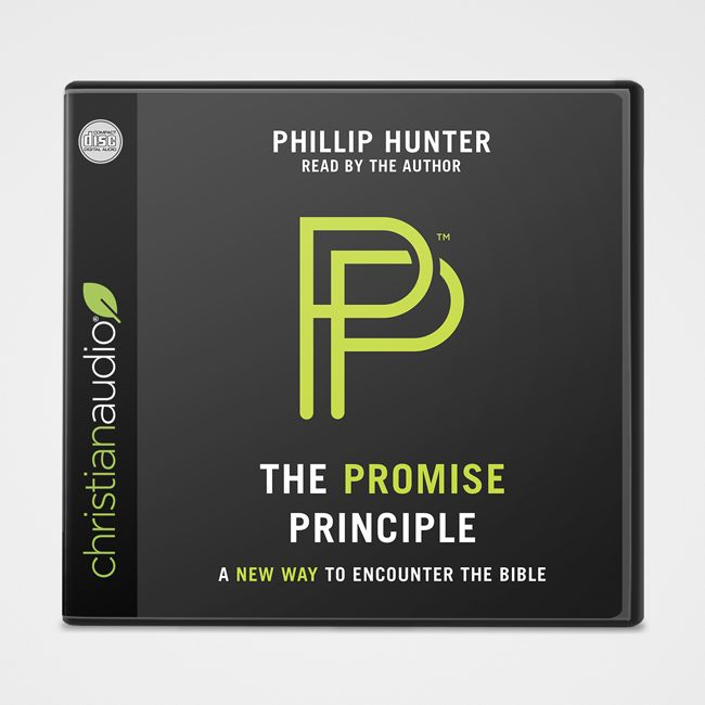 Promise Principle Audiobook