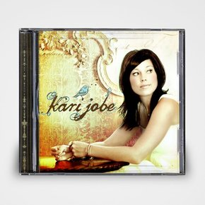 Kari Jobe: Im Singing CD