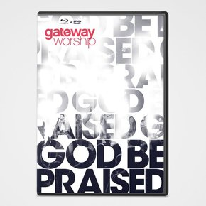 God Be Praised DVD